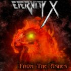 ETERNITY X From The Ashes album cover