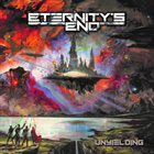 ETERNITY'S END Unyielding Album Cover