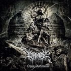 ETHEREAL Opus Aethereum album cover