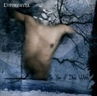 EUPHROSYNE The Year of Dead Water album cover