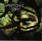 EVANESCENCE Anywhere but Home album cover