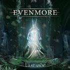 EVENMORE Last Ride album cover