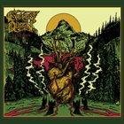 EVEREST QUEEN Dead Eden album cover