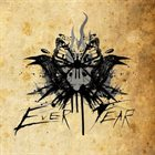 EVERFEAR Rorschach album cover