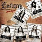 EVERGREY Monday Morning Apocalypse album cover