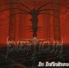 EVERTICUM In Infinitum album cover