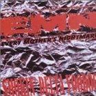 EVERY MOTHER'S NIGHTMARE Smokin' Delta Voodoo album cover