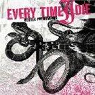 EVERY TIME I DIE Gutter Phenomenon - 3 Song Sampler album cover