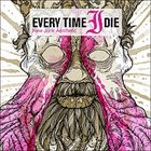 EVERY TIME I DIE New Junk Aesthetic album cover