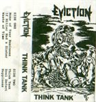 EVICTION Think Tank album cover