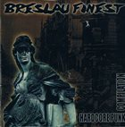 EVIL Breslau Finest album cover