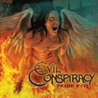 EVIL CONSPIRACY Prime Evil album cover