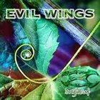 EVIL WINGS Brightleaf album cover