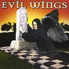 EVIL WINGS Shine in the Neverending Space album cover