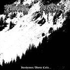 EVILFEAST Isenheimen / Abyss Calls... album cover