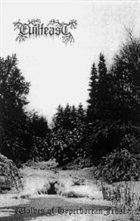 EVILFEAST Wolves of Hyperborean Forest album cover