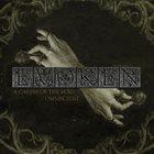 EVOKEN A Caress of the Void / Omniscient album cover