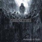 EVOKEN Antithesis Of Light album cover