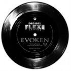 EVOKEN Rotting Misery album cover