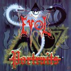 EVOL Portraits album cover