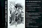 EVOL The Dark Dreamquest, Part I album cover