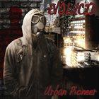 EVOLUCID Urban Pioneer album cover