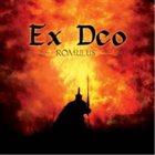 EX DEO Romulus album cover