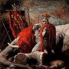 EX DEO The Immortal Wars album cover