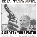 EX MACHINA A Shot In Your Faith album cover