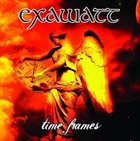 EXAWATT Time Frames album cover