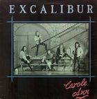 EXCALIBUR Carol Ann album cover