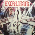 EXCALIBUR The Bitter End album cover