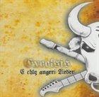 EXCELSIS E Chly Angeri Lieder album cover