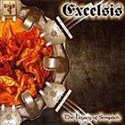 EXCELSIS The Legacy of Sempach album cover
