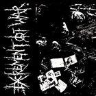 EXCREMENT OF WAR Dischange / Excrement Of War album cover
