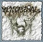 EXCREMENTORY GRINDFUCKERS Guts, Gore & Grind album cover