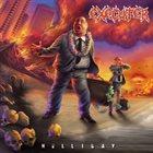 EXECUTER Helliday album cover