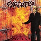 EXECUTER Welcome To Your Hell album cover