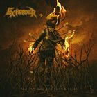 EXHORDER Mourn The Southern Skies album cover