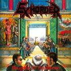 EXHORDER Slaughter in the Vatican album cover