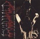 EXHUMED Exhumed / Gadget album cover
