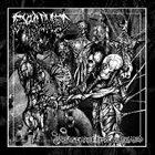 EXHUMED Garbage Daze Re-Regurgitated album cover