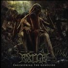 EXILE Engineering the Genocide album cover