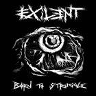 EXILENT Børn Tø Struggle album cover