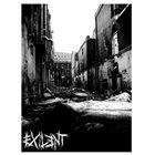 EXILENT Demo album cover