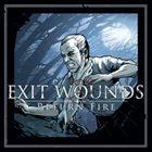 EXIT WOUNDS Return Fire album cover