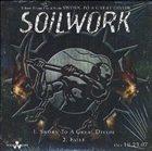 EXODUS Soilwork / Exodus album cover