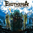 EXOTHERIA Angels Are Calling album cover
