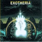 EXOTHERIA Lost in Space album cover