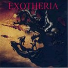 EXOTHERIA The Throne of the Beast album cover
